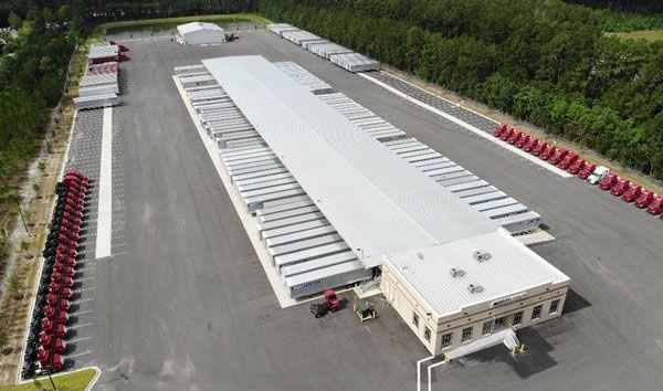 Averitt-Facility-Jacksonville-Florida