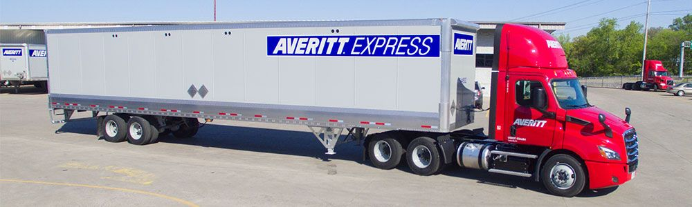 Averitt-Less-Than-Truckload