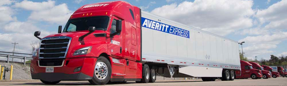 Averitt-Truckload-Multimodal-Services