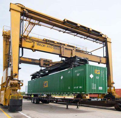 intermodal-services