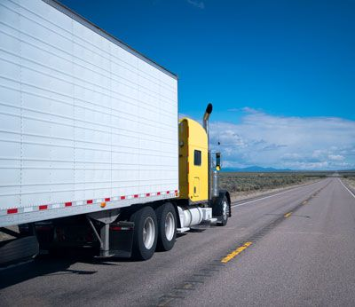 truckload-brokerage-services